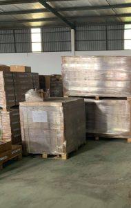 Ống mềm nối đầu phun chữa cháy – Kiểm định PCCC- theo tiêu chuẩn Việt nam