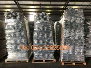 Thông báo từ nhà máy sản xuất ống mềm hãng Daejin tại Việt Nam
